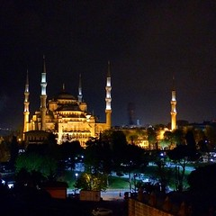 Blue Mosque #mosque #bluemosque #sultanahmet #estambul #turquia #turkey #istambul