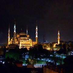 Blue Mosque #mosque #bluemosque #sultanahmet #estambul #turquia #turkey #istambul