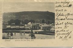 Rodborough Fort 109