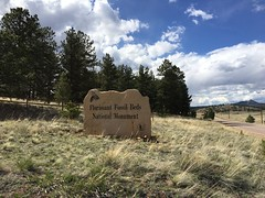 Florissant Fossil Beds National Monument, CO