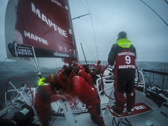 """Volvo Ocean Race 2014 - 15 Leg 7 to Lisbon • <a style=""""font-size:0.8em;"""" href=""""http://www.flickr.com/photos/67077205@N03/17811059680/"""" target=""""_blank"""">View on Flickr</a>"""