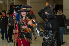 "Cosplay #C2E2 2015 • <a style=""font-size:0.8em;"" href=""http://www.flickr.com/photos/33121778@N02/17074391177/"" target=""_blank"">View on Flickr</a>"