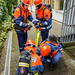 02.07.2016 Großübung Jugendfeuerwehr