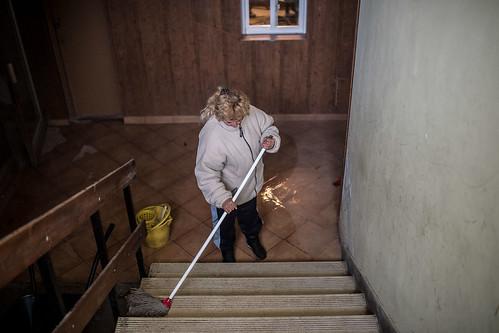 """MMSZ Jelenlét - Veszprém, Torony • <a style=""""font-size:0.8em;"""" href=""""http://www.flickr.com/photos/131963499@N03/18051675066/"""" target=""""_blank"""">View on Flickr</a>"""