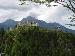 Ehrenberg Ruin