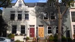 Houses in Ghent, Norfolk, VA