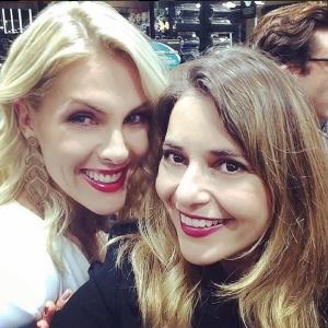 Cunhada de Ana Hickmann será transferida para hospital de São Paulo