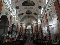 Schottenkirche.