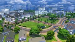 Les Sims 4 Newcrest