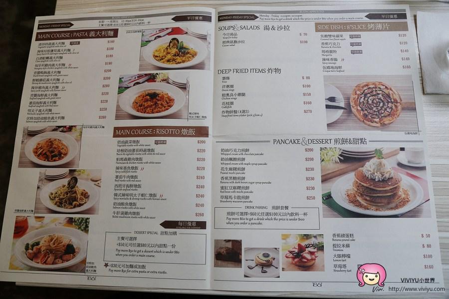 1861caffe,台北美食,平價美食,捷運西門町站,美國巷,西門町美食 @VIVIYU小世界