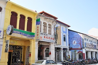 penang - malaisie 2014 1