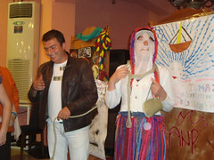 Costumepresentation