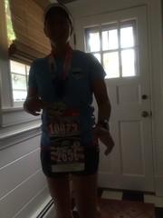 Run to Remember 2016 Team Trooper Clardy