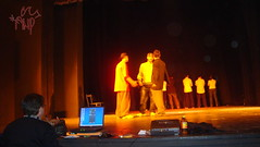 Theaterplay Practice