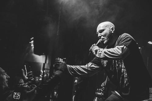 Обрій - Live at Volume, Kyiv [06.04.2019]