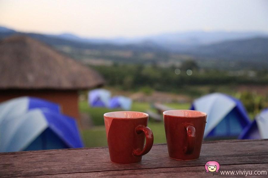 [拜縣景點]Pai縣必遊景點|雲來觀景台YunLai View Point~欣賞日出、夕陽的絕佳美景之處 @VIVIYU小世界