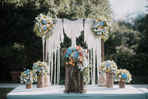 Hilton İstanbul Wedding
