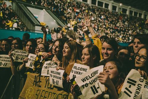 Twenty One Pilots - Live at Palats Sportu, Kyiv [30.01.2019]