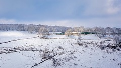 Farmstead, Cheedale Near Buxton, Derbyshire