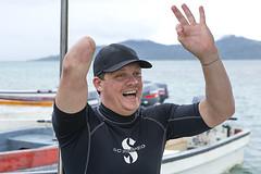 Josh Boggi The World's First Triple Amputee PADI Rescue Diver 0812_10a