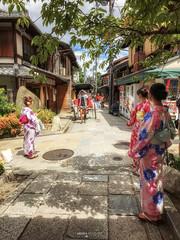 Yasaka Kōshindō, Higashiyama District - Kyoto (Japan)
