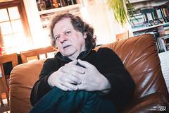 20190309 - Entrevista - António Manuel Ribeiro