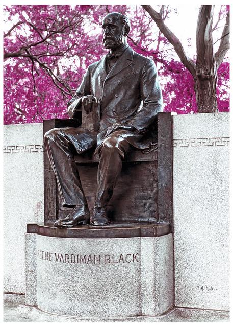 Greene Vardiman Black