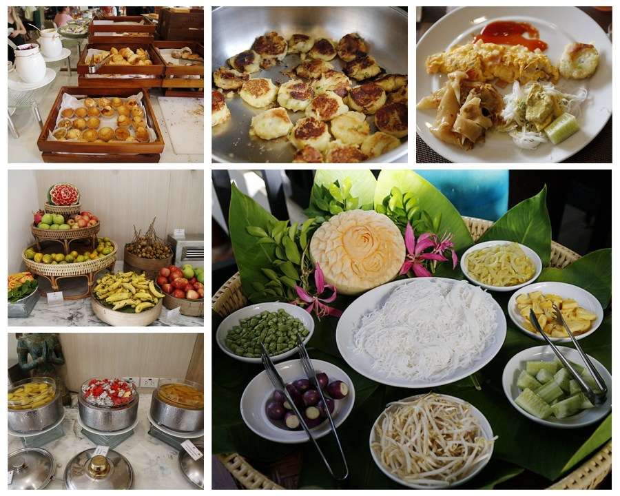 Centara,Talay Thong,拷叻,拷叻住宿,拷叻沙灘,拷叻餐廳,拷拉,攀牙灣,森塔拉海景度假村,泰國旅遊,泰國旅館,泰國飯店 @VIVIYU小世界