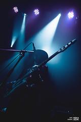 20190207 - The Last Internationale @ Musicbox Lisboa