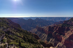 North Rim - Grand Canyon National Park