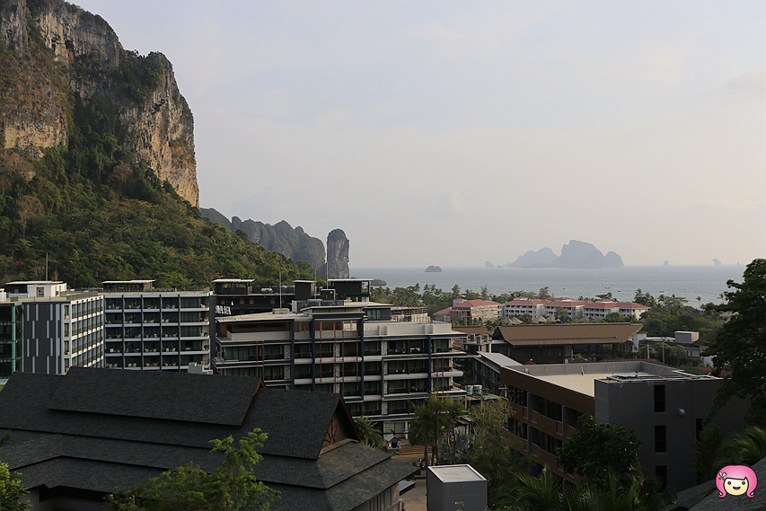 dusitD2 Ao Nang Krabi,krabi,喀比,喀比飯店,奧南海灘,杜斯特D2奧南飯店,泰國旅遊,泰國旅館,泰國渡假村,泰國飯店,渡假村,甲米 @VIVIYU小世界