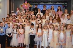 «Зимние православные праздники на Руси» в школе № 5