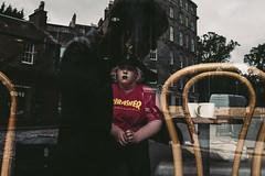 Street Photography - Edinburgh