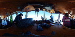 Trip to Ny-Ålesund