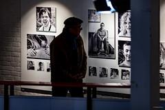 Exposition 60/60 IHECS La Cambre Flagey