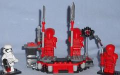 Lego - 75225 Elite Praetorian Guard Battle Pack