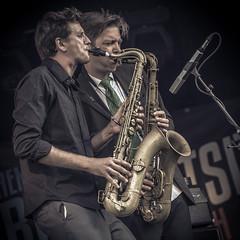 Robin Fincker & Daniel Erdmann