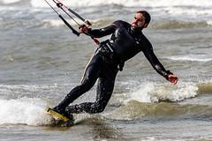 Kite Surf Sint-Idesbaldus / KYC Koksijde Yachting Club