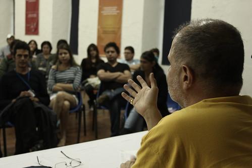 Seminario Jorge La Ferla