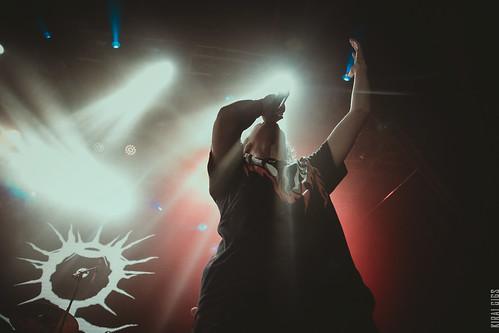 Horus the Astroneer - Live at Atlas, Kyiv [04.02.2019]