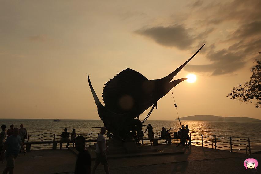 krabi,Lae Lay Grill,喀比,喀比飯店,奧南海灘,泰國旅遊,泰國旅館,泰國飯店,渡假村,甲米 @VIVIYU小世界