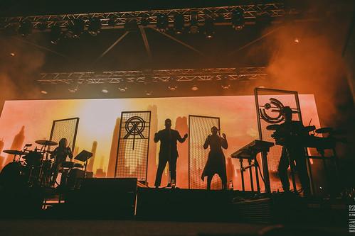 Years & Years - Live at Stereo Plaza, Kyiv [14.02.2019]