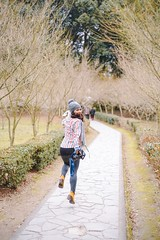 櫻花道的跑跑麥麥