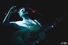 20190308 - Frank Turner @ Musicbox Lisboa
