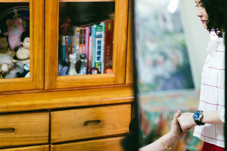 """""""台北推薦台中婚攝,JOE愛攝影,訂婚奉茶,結婚迎娶,宴客紀錄,展華花園"""