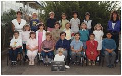Newport Primary School - 1986 - 3