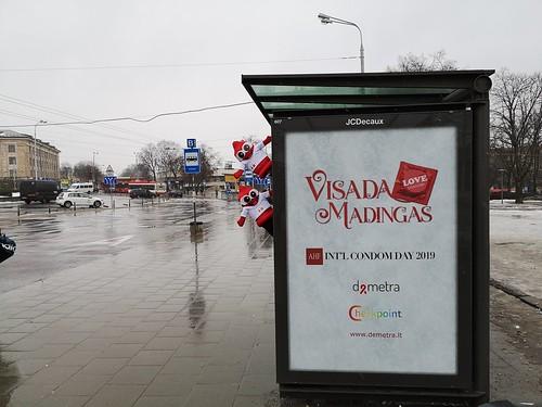 ICD 2019: Lithuania