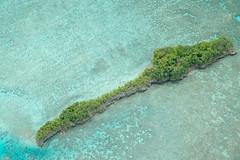 Palau Scenic Flight