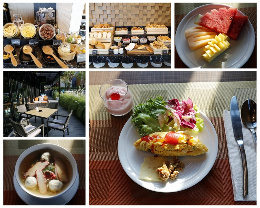 [泰國喀比]杜斯特D2奧南飯店 (dusitD2 Ao Nang Krabi)|奧南海灘旁~剛開業三個月的新飯店.絕佳地理位置 @VIVIYU小世界