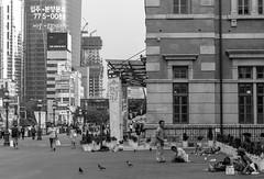 South Korea Street Photography